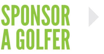 Sponsor A Golfer